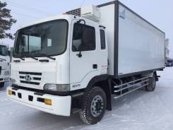 Hyundai HD170. Продам грузовик , 11 500 куб. см., 10 000 кг.
