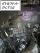 Коробка механика Ford Focus CHBB 1.8л