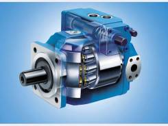 Гидромоторы, насосы на спецтехнику