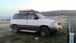 Mazda MPV. автомат, 4wd, 2.5 (125 л.с.), дизель, 310 000 тыс. км