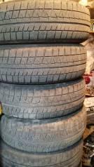 Bridgestone Blizzak Revo GZ. Зимние, без шипов, 2009 год, износ: 30%, 4 шт