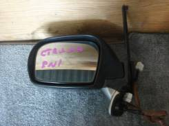 Зеркало. Subaru Stella, RN1