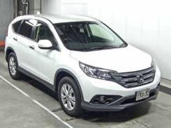 Honda CR-V. RM4, K24A