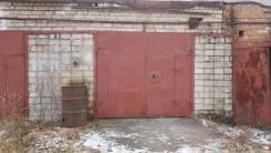 Гаражи капитальные. улица Юности 17с, р-н Индустриальный, 24 кв.м., электричество
