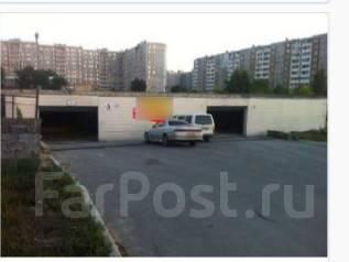 Гаражи капитальные. улица Ворошилова 3, р-н Индустриальный, 20 кв.м., электричество. Вид снаружи