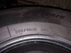 Goodyear Wrangler. Всесезонные, 2012 год, износ: 60%, 4 шт