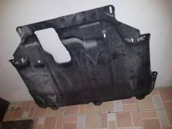 Защита двигателя. Ford Kuga, CBV