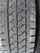 Bridgestone Blizzak VL1. Всесезонные, 2013 год, 5%, 2 шт