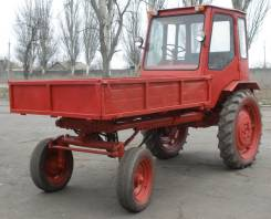 ХТЗ Т-16. Продам дизельное самоходное шасси Т-16, 3 000 куб. см.