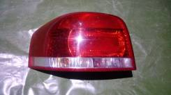 Стоп-сигнал. Audi A3, 8P1, 8PA, 8P7