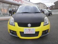 Suzuki Swift. механика, передний, 1.6, бензин, 36 000тыс. км, б/п, нет птс. Под заказ