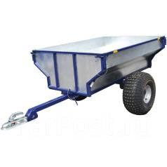 """Прицеп ATV-PRO Iron Farmer 2 колеса 22x11-8"""""""