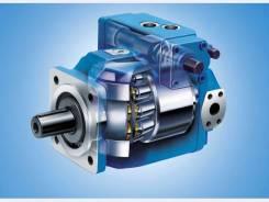 Гидромоторы, бортовые, насосы на спецтехнику