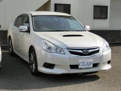 Subaru Legacy B4. автомат, 4wd, 2.5, бензин, 32 000тыс. км, б/п. Под заказ