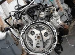 Двигатель (ДВС) Mercedes ML W163 v3.2 бензин