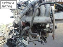 Двигатель (ДВС) на Mazda 626 на 1997-2001г.