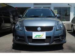 Suzuki Swift. механика, передний, 1.6, бензин, 35 000тыс. км, б/п, нет птс. Под заказ