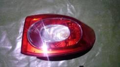 Стоп-сигнал. Volkswagen Tiguan, 5N2, 5N1, 5N1,