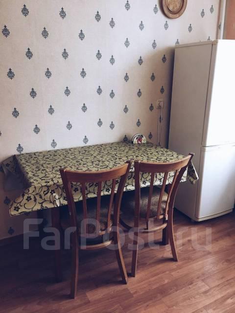 1-комнатная, Шеронова,68 (часы, сутки). Центральный, 34 кв.м.