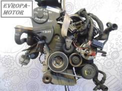 Двигатель (ДВС) Audi A4 (B6) 2000-2004г. ; 2004г. Бензин 2.0л.