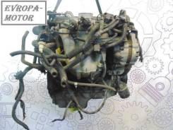 Двигатель (ДВС) Chevrolet Lacetti 2005г. Бензин 2.0л.