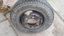 Запасное колесо Toyota DYNA BU60 175R14LT 6шпилек