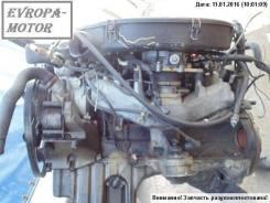 Двигатель (ДВС) (103.942) на Mercedes 190 W201 1989г.