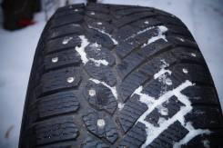 Pirelli Winter Carving. Зимние, шипованные, 2016 год, износ: 5%, 4 шт