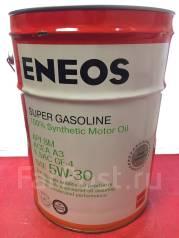 Eneos Super Gasoline. Вязкость 5W-30, синтетическое