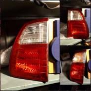 Стоп-сигнал. Toyota Land Cruiser Cygnus, UZJ100W Lexus LX470, UZJ100 Двигатель 2UZFE