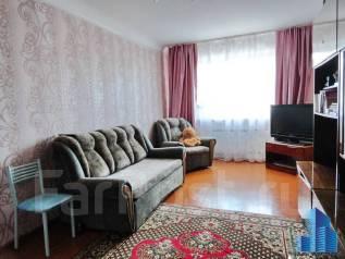 3-комнатная, Арсеньева. 1 участок, агентство, 59 кв.м. Интерьер