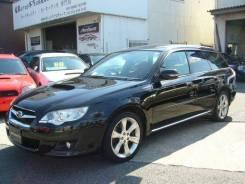 Subaru Legacy. автомат, 4wd, 2.0, бензин, 51 212 тыс. км, б/п, нет птс. Под заказ