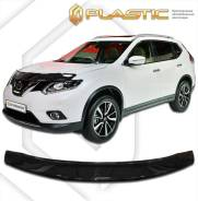Дефлектор капота. Nissan X-Trail
