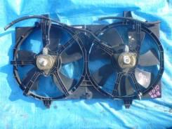 Диффузор радиатора NISSAN BLUEBIRD SYLPHY