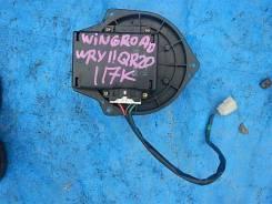 Мотор печки NISSAN WINGROAD