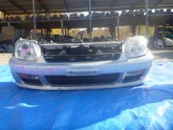 Nose cut HONDA PRELUDE