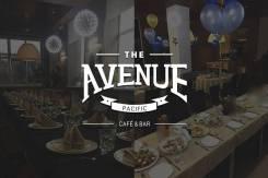 Новогодние корпоративы, Банкеты, Свадьбы в кафе Avenue Pacific