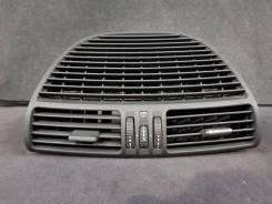 Решетка вентиляционная. Mercedes-Benz CL-Class, C215