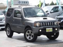 Suzuki Jimny. механика, 4wd, 0.7, бензин, 35 000тыс. км, б/п, нет птс. Под заказ