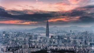 Южная Корея. Сеул. Экскурсионный тур. Яркая зима в Сеуле