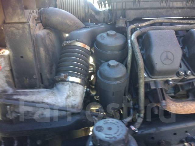 Mercedes-Benz Actros. 4143, 11 000 куб. см., 30 000 кг.