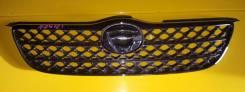 Решетка радиатора. Toyota Corolla, CE120, NZE120, NZE121, ZZE121, ZZE121L, ZZE122 Двигатели: 1NZFE, 1ZZFE, 2C, 2NZFE, 3ZZFE