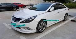 Обвес кузова аэродинамический. Hyundai Sonata, YF. Под заказ