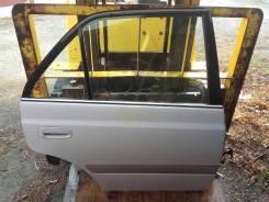 Дверь боковая. Toyota Corona Premio, ST210