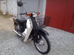 Suzuki Birdie. 81 куб. см., исправен, птс, без пробега
