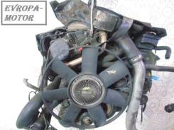 Двигатель (ДВС) BMW X5 E53 2000-2007г. ; 2002г. 3.0л. Турбодизель