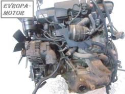 Двигатель (ДВС) BMW X5 E53 2000-2007г. ; 2004г. 3.0л