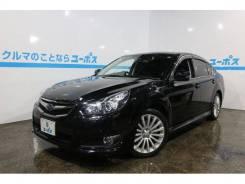 Subaru Legacy B4. автомат, 4wd, 2.5, бензин, 66 200 тыс. км, б/п. Под заказ