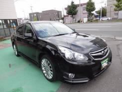 Subaru Legacy B4. автомат, 4wd, 2.5, бензин, 39 200 тыс. км, б/п. Под заказ