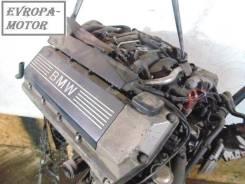 Двигатель (ДВС) BMW X5 E53 2000-2007г. ; 2001г. 4.4л